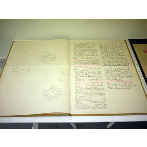 Sri Cakra Book 1970/73