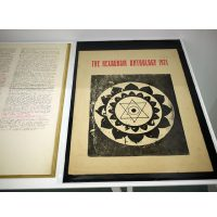 Hexagram Anthology 1971