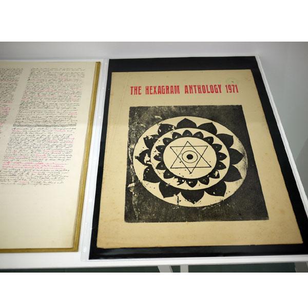 Hexagram Anthology 1971