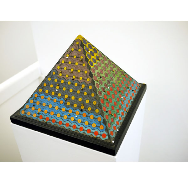 Pyramid Calendar 1979