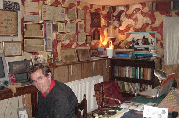 Graham Day Corsham 2006