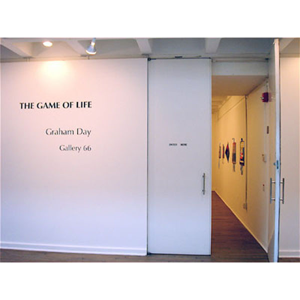 Game of Life Exhibition